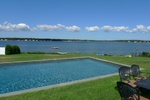 PRISTINE BAYFRONT 5 BR WITH POOL, DOCK AND BULKHEAD CLOSE TO ALL