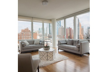 Brand New Luxury 1 Bed In Downtown Brooklyn