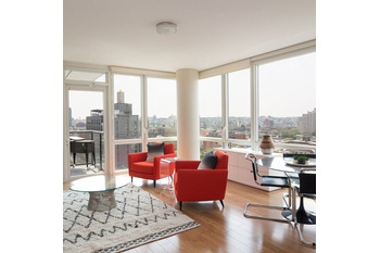 Brand New Luxury 2 Bed In Downtown Brooklyn